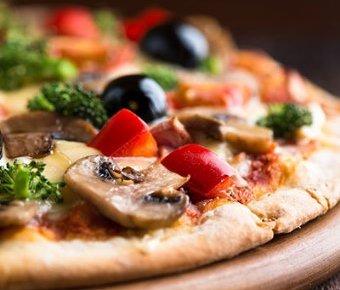 пицца рецепт легко и просто