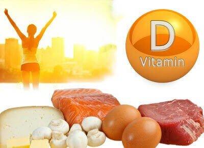 Де міститься вітамін D і чим небезпечний його дефіцит?
