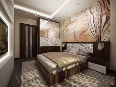Лучшие советы по обустройству спальни