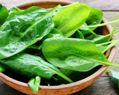 Допоможе схуднути: корисні властивості та протипоказання шпинату