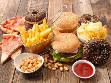 5 продуктів, в яких є канцерогени