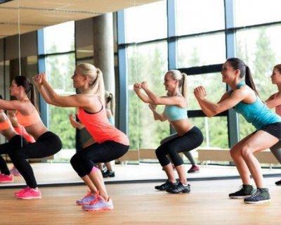 Тренування Табата для схуднення - кращі вправи, плюси і мінуси системи