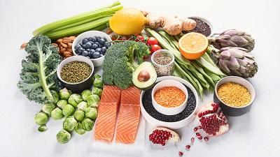 Як правильно харчуватися взимку: 6 корисних порад для тих, хто стежить за здоров'ям