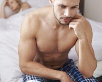 Причини зниженого лібідо у чоловіків