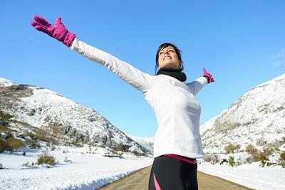 7 причин, за якими взимку ваше самопочуття погіршується