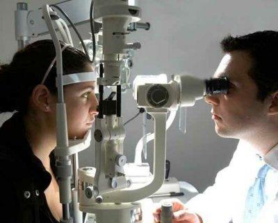 10 ранніх попереджувальних ознак втрати зору