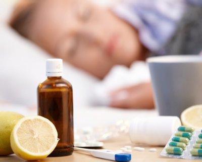 Рецепти домашніх засобів від грипу і застуди