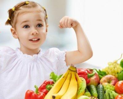 Часто хворіє дитина? Вибираємо правильні вітаміни для імунітету