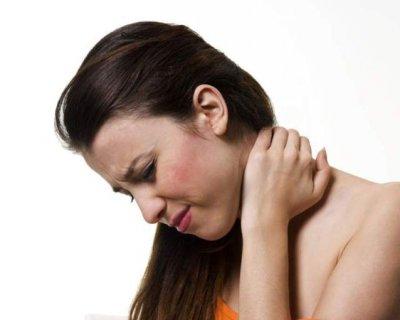 5 причин, чому болить ваша потилиця