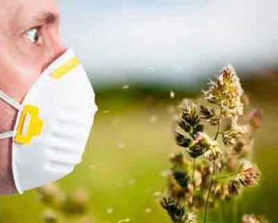 10 дивних ознак алергічної реакції