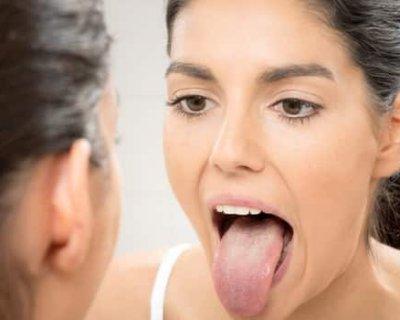 9 причин, які викликають поколювання язику