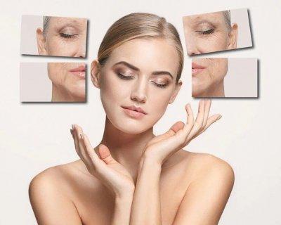 Как меняется кожа с возрастом: советы и рекомендации от Image Skincare