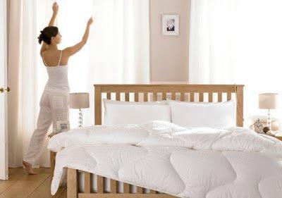 Як дізнатися, що в спальні завелися постільні клопи