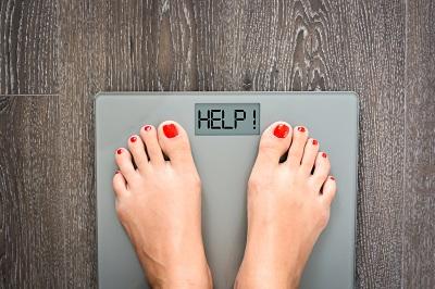 6 хвороб, на які вказують несподівані зайві кілограми