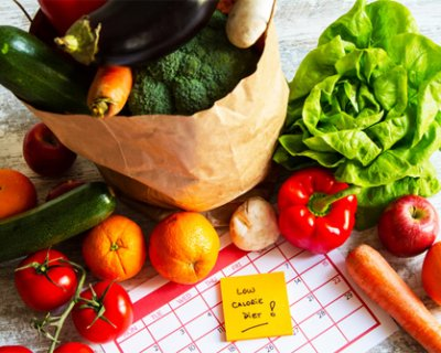 16 продуктів, які можна їсти скільки завгодно і не поправлятися