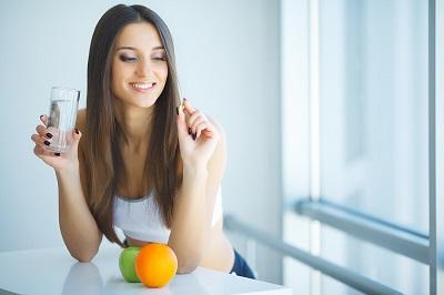 Чому вітамін B важливий для людей, що займаються спортом