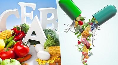 6 ознак, що вам потрібні вітаміни