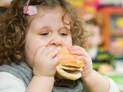 Дитяче ожиріння: коли починати бити тривогу
