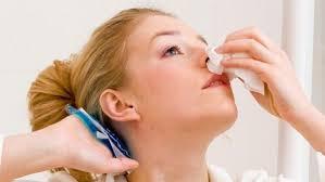 11 причин, чому тече кров з носа у дорослого