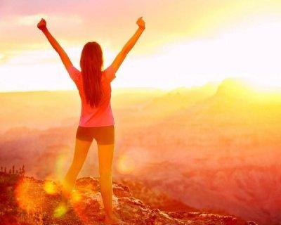 9 порад, як залишатися бадьорим протягом дня