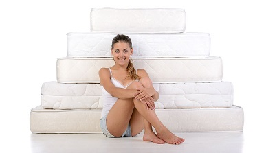 Зачем нужен ортопедический матрас для сна?