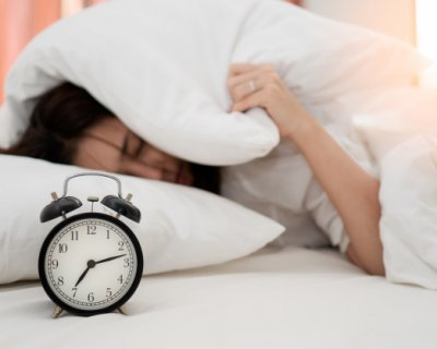 5 звичок, які можуть стати причиною вашого безсоння