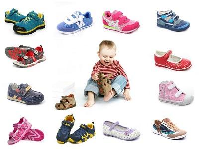 Ортопедическая обувь для детей - виды и предназначение
