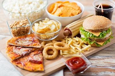 7 продуктів, які слід виключити при високому тиску