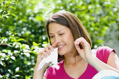 12 способів полегшити весняну алергію
