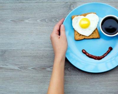 8 продуктів, які не варто їсти на сніданок