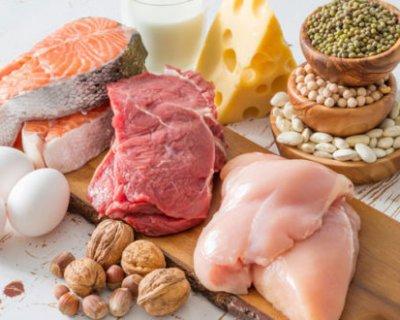 Для схуднення і не тільки: список продуктів, багатих білком