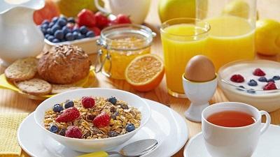 17 способів зробити сніданок більш здоровим