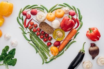 Здоров'я зсередини: дієта Пегано при псоріазі