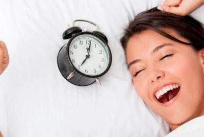 10 способів розвантажити себе перед сном і добре виспатися