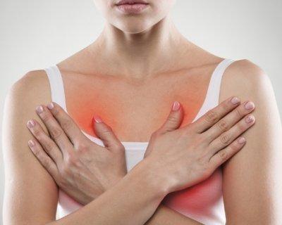 Біль в молочних залозах: 5 причин - 5 стратегій