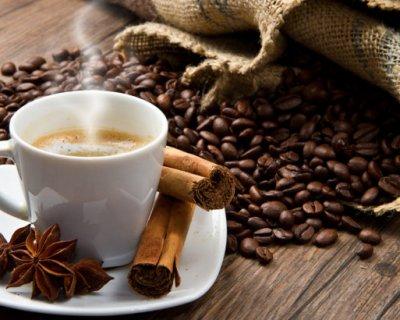 12 способів знизити калорійність кави