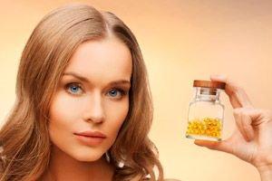 6 вітамінів і мінералів, які жінкам можна не брати