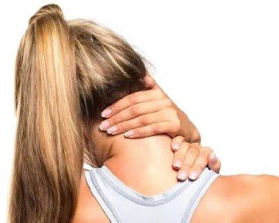 Без масажиста: як самій зробити масаж шиї і плечей в домашніх умов