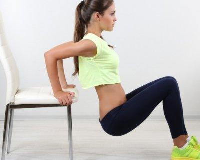 7 простих і ефективних вправ для рук, які підготують тебе до сезону коротких рукавів