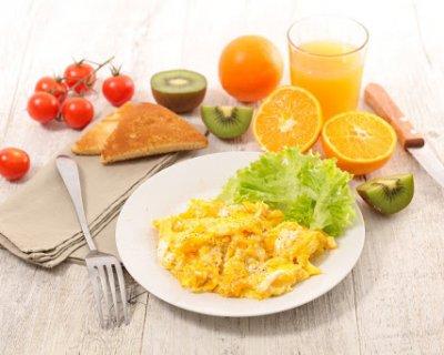 11 принципів правильного харчування при печії, які швидко заспокоять шлунок