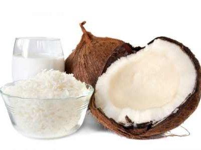 Кокос: користь і шкода для організму (22 властивості горіха)