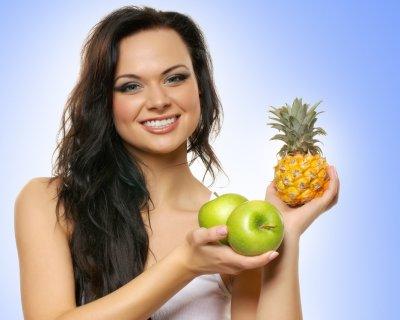 Їж і худни: 12 продуктів, що прискорюють обмін речовин