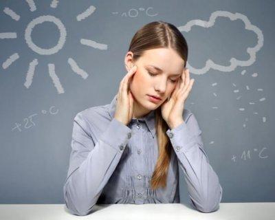 Метеозалежність: 7 способів позбутися від болісних симптомів