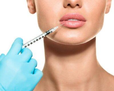 Збільшення губ: способи, результати, протипоказання