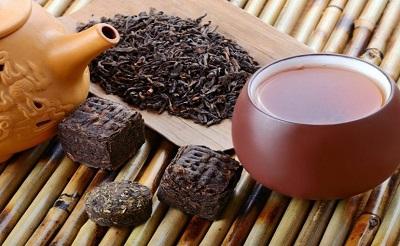 Тонізуючий ефект, спалювання жиру і ще 17 корисних властивостей чаю пуер