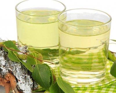 Схуднення, лікування авітамінозу: яку ще користь чекати від березового соку (цілих 18 властивостей)