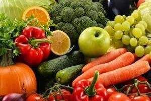 6 продуктів, які обов'язково принесуть користь восени (і як їх краще зберегти)