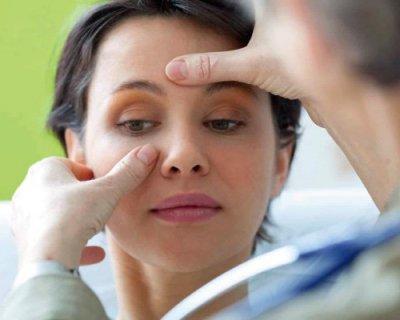 Хронічний синусит: причини захворювання, основні симптоми, лікування і профілактика