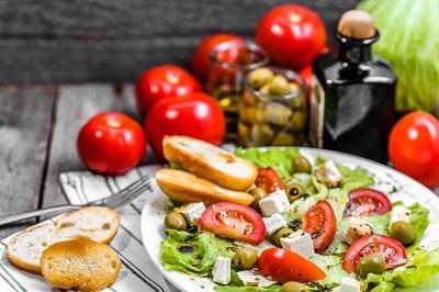 Правильне харчування: що потрібно знати