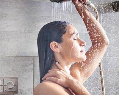 Частини тіла, які ми миємо неправильно